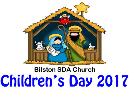 Bilston Seventh-Day Adventist Church - Archive-Sermons